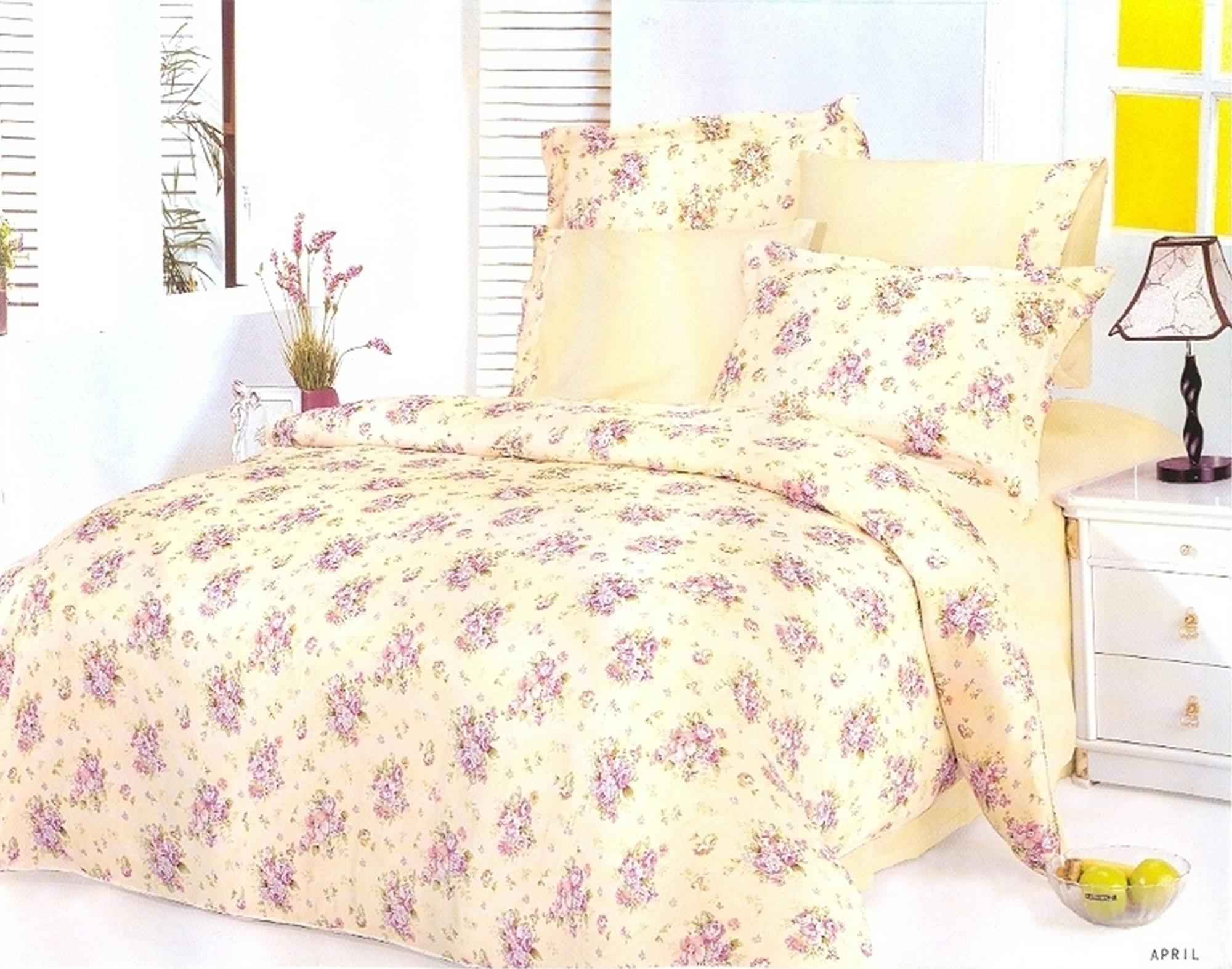 APRIL Комплект постельного белья
