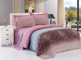 Soft Line Комплект постельного белья 4 предмета евро