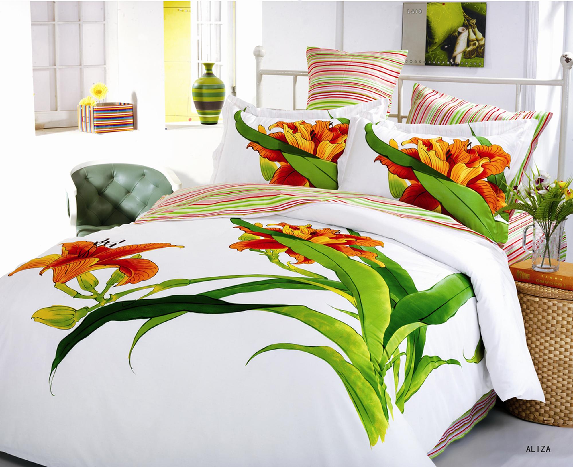 ALIZA Комплект постельного белья