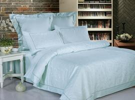 Kingsilk Комплект постельного белья 6 предметов евро