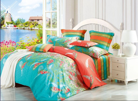 Kingsilk Комплект постельного белья полутороспальный