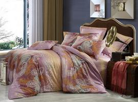 Kingsilk Комплект постельного белья евро