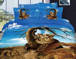 Кingsilk Комплект постельного белья 6 предметов евро