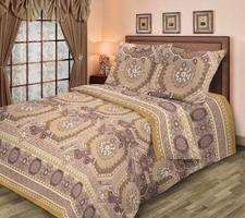 Текс Дизайн Комплект постельного белья «Баллада 1» евро 1, 4 предмета.