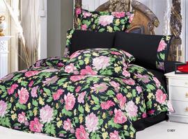 CINDY Комплект постельного белья