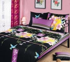 """Текс Дизайн Комплект постельного белья «Гармония"""" евро, 4 предмета."""