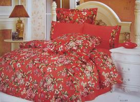 HILLARY Комплект постельного белья