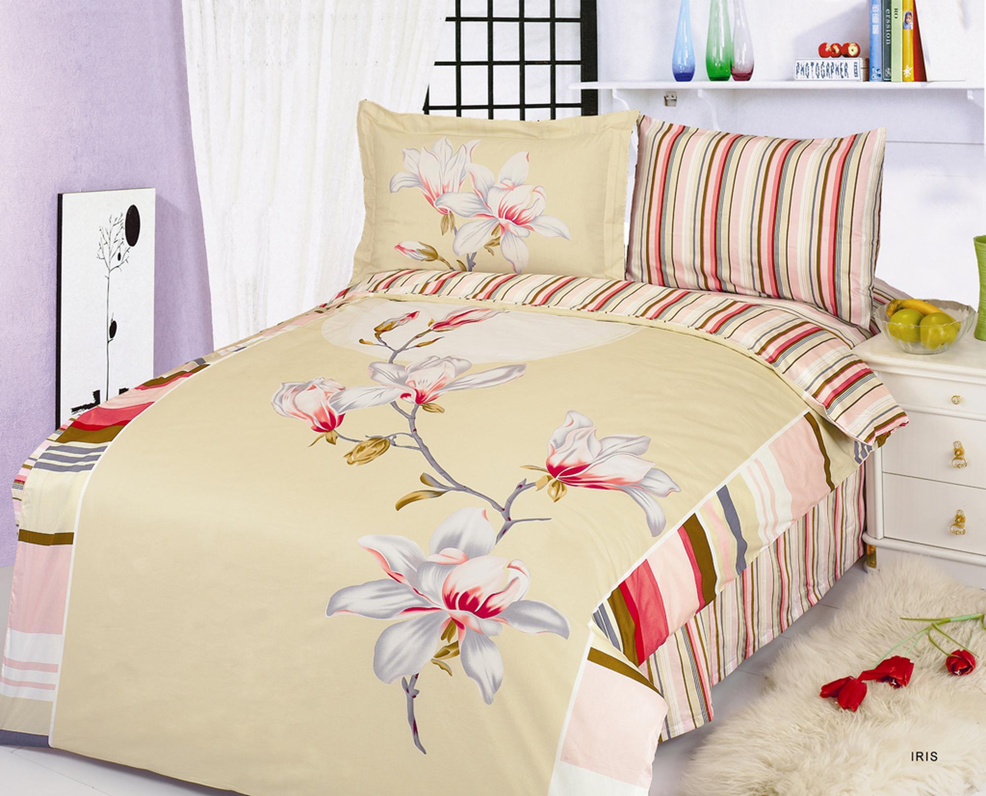 IRIS Комплект постельного белья