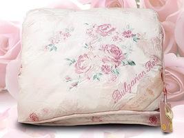 KAZANOV.A Одеяла Organic Fibers Bulgarian Rose, 200х220 см.