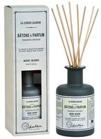 LOTHANTIQUE Диффузор, ароматизатор для дома с палочками Белый мускус (200 мл.), арт. LMBTMB2