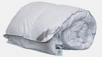 KAZANOV.A Одеяла Натуральный Лебяжий Пух, 200х220 см.