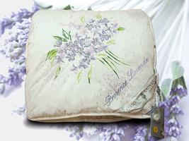 KAZANOV.A Одеяла Organic Fibers Provence Lavender, 155х210 см.