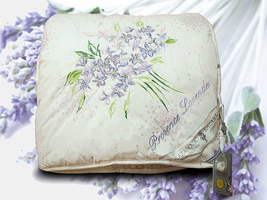 KAZANOV.A Одеяла Organic Fibers Provence Lavender, 200х220см