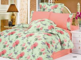 SANDRA Комплект постельного белья