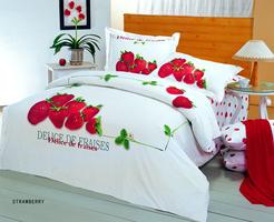 STRAWBER Комплект постельного белья
