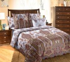 Текс Дизайн Комплект постельного белья «Аккорд 2» евро 1, 4 предмета.