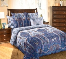 Текс Дизайн Комплект постельного белья «Аккорд 1» евро 1, 4 предмета.