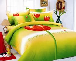 TULIP Комплект постельного белья